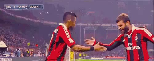 Watch and share Milan GIFs on Gfycat