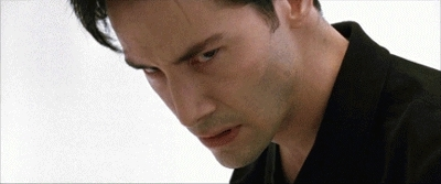 do not want, keanu reeves, neo, no, no thanks, nope, the matrix, do not want GIFs