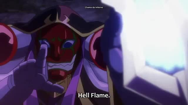 Anime Overlord Episódio 4 - Super Animes GIFs