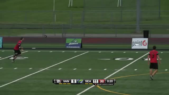 Watch 2016 Week 3 - Vancouver Nighthawks @ Seattle Rainmakers - Full Game GIF by @mlutom on Gfycat. Discover more 4867846031001, hp, van GIFs on Gfycat