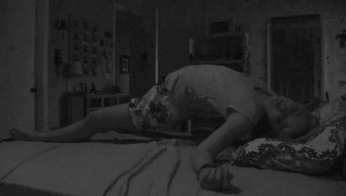 dark, darkness, demon, horror, miedo, miedos, nigtmare, paranormal, terror, Paranormal GIFs