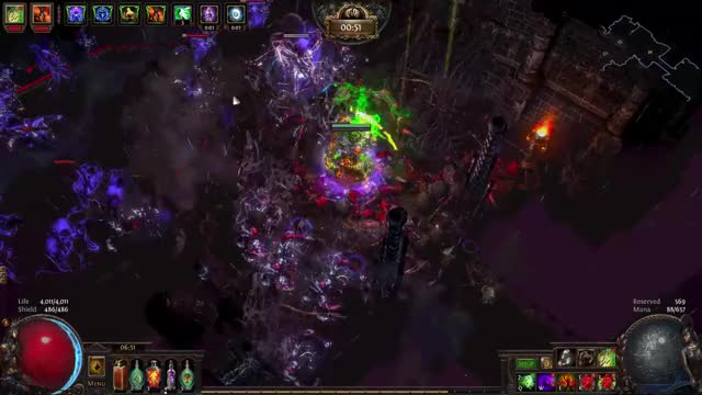 Watch and share Path Of Exile 2020-05-13 06-51-20 Trim GIFs by gdoublev on Gfycat