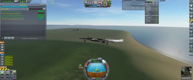 Watch and share Kerbal Space Program 2020.04.02 - 18.03.37.04.DVR Trim GIFs by fauxbot on Gfycat