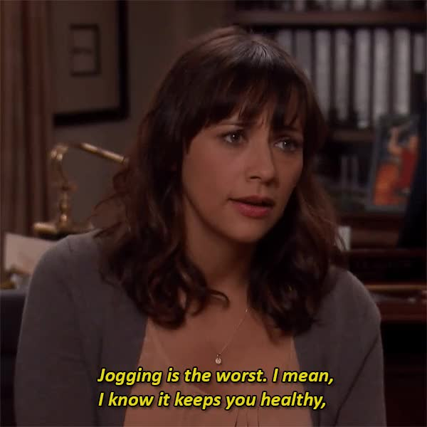 Watch this parks and rec GIF on Gfycat. Discover more parks and rec, parks and recreation, rashida jones GIFs on Gfycat