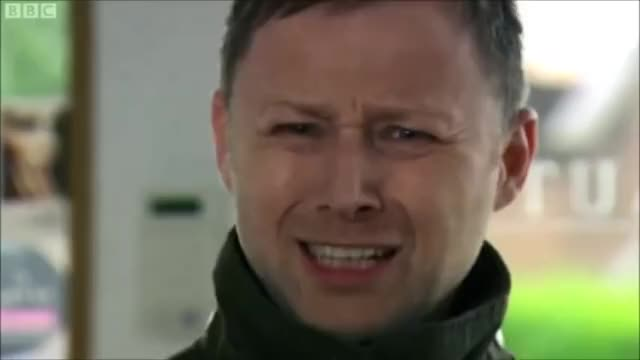 Limmy's Show - What is it you say again?