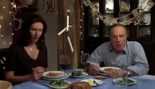 Watch and share James Caan GIFs and Elf GIFs on Gfycat