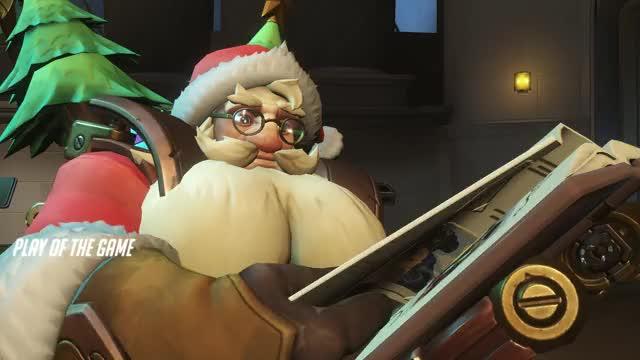 Watch and share Overwatch GIFs and Torbjorn GIFs by Vibe, Inc. on Gfycat
