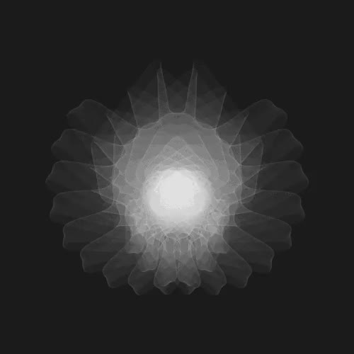 Watch Jeweled Jelly GIF on Gfycat. Discover more generative art, gif, nodebox GIFs on Gfycat