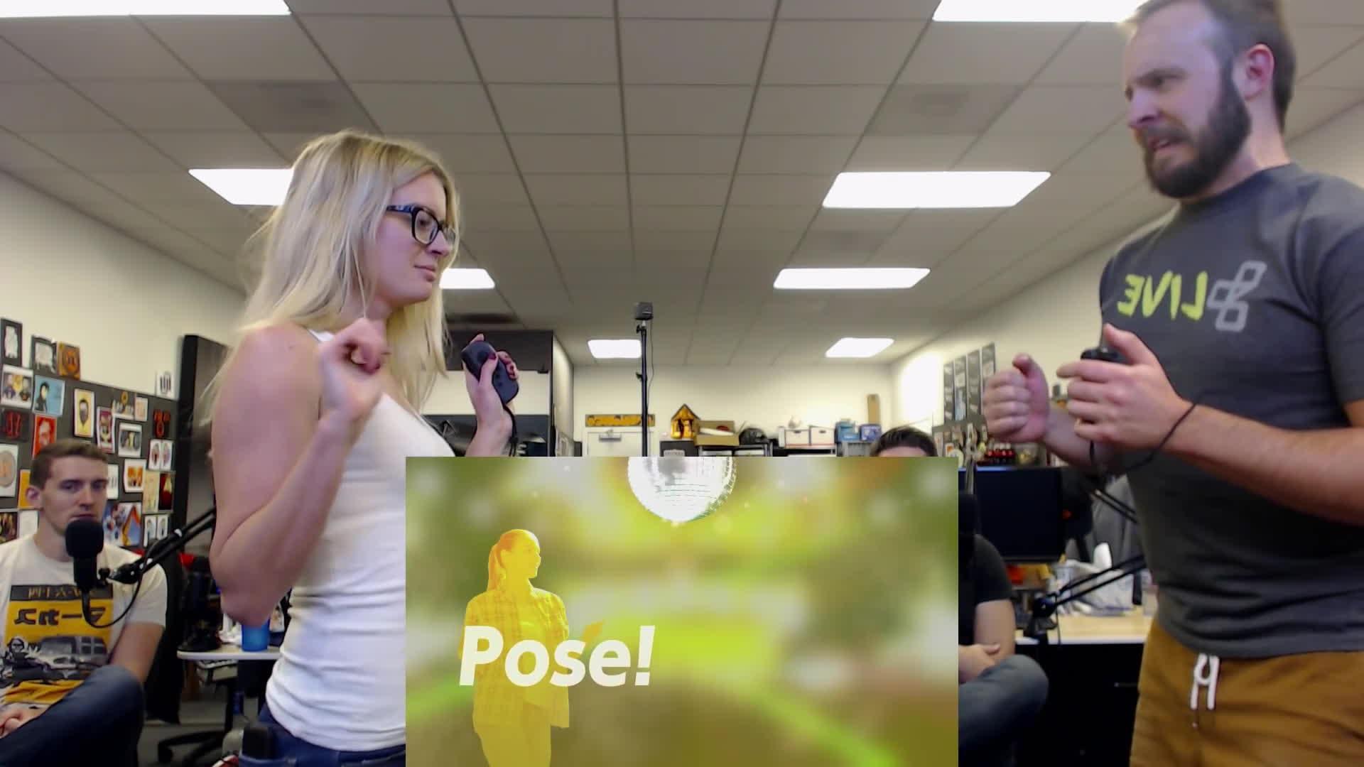 funhaus, DRUNK Nintendo Switch Stream LIVE! (Breathalyzer of the Wild) GIFs