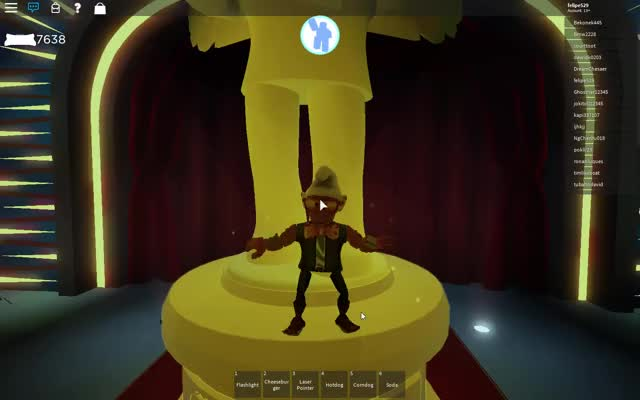 Watch and share Roblox 14 02 2019 07 49 22 GIFs on Gfycat