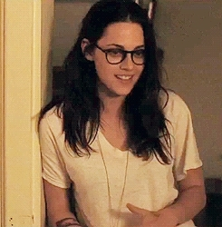 *, 1k, clouds of sils maria, coloring this is hell tbh, kristen stewart, kstewedit, she looks pretty awesome, kristen stewart GIFs