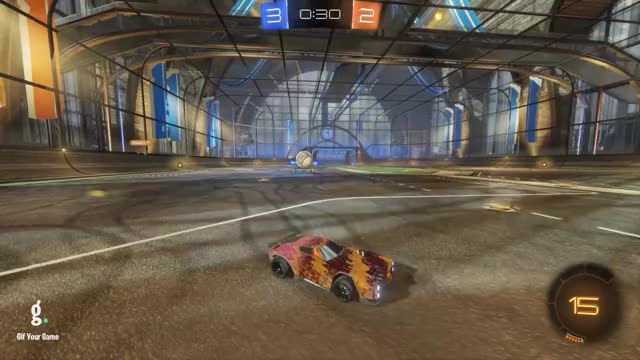 Watch Goal 6: Marsh GIF by Gif Your Game (@gifyourgame) on Gfycat. Discover more Akela, Gif Your Game, GifYourGame, Rocket League, RocketLeague GIFs on Gfycat