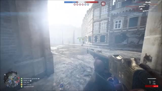 Watch and share Martini Henry - Reload Bug - Headshot GIFs on Gfycat