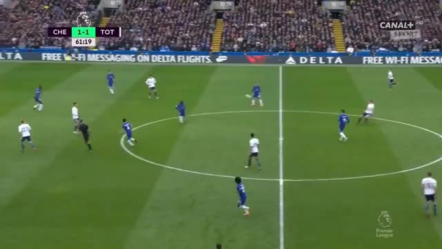 Watch and share Tottenham GIFs and Chelsea GIFs on Gfycat