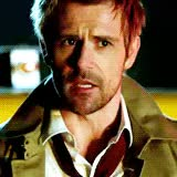 Watch and share John Constantine GIFs and Hellblazer GIFs on Gfycat