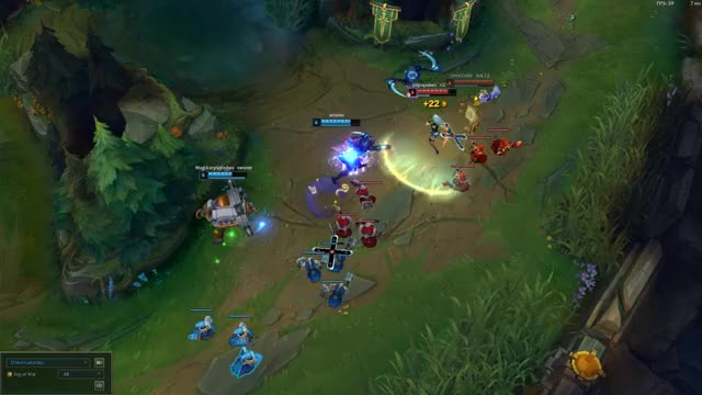 Watch and share League Of Legend GIFs and Outstanding Move GIFs by ploomlol on Gfycat