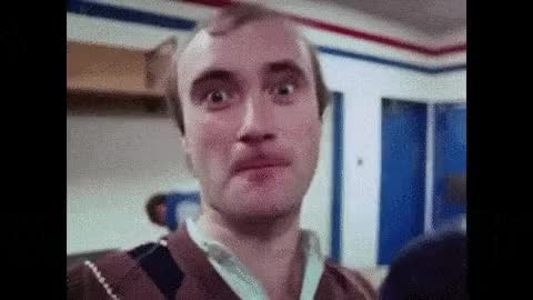 Watch Phil collins GIF on Gfycat. Discover more related GIFs on Gfycat