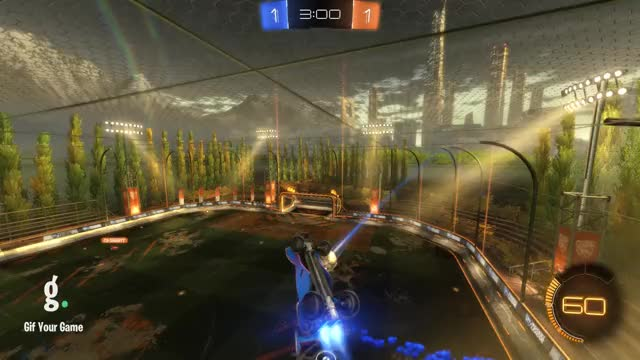 Goal 3: thanks for the mmr GIF by Gif Your Game
