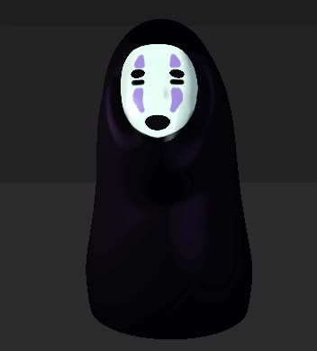 Watch No Face animation made using iPhone X and Blender 3D GIF by Blender Sushi Guy (@enzyme69) on Gfycat. Discover more blender3d, blendersushi, face animation, iPhone X, noface GIFs on Gfycat