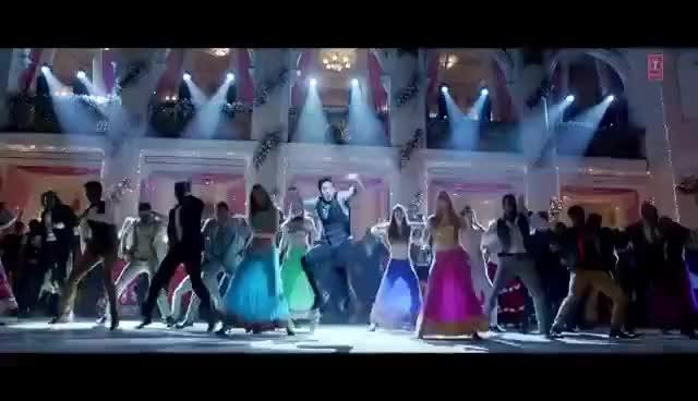 Watch and share Main Tera Hero   Shanivaar Raati   Full Video Song   Arijit Singh   Varun Dhawan GIFs on Gfycat