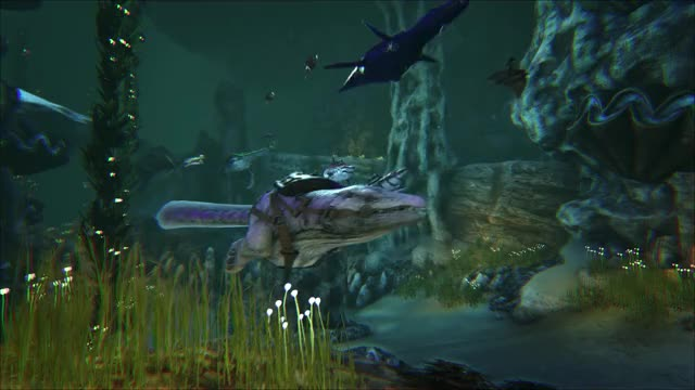 ARK: Survival Evolved Official Launch Trailer! GIF | Find, Make