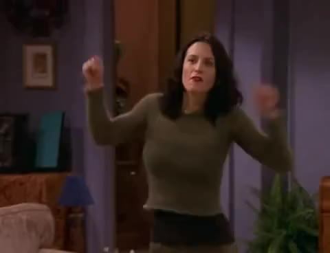 Watch this friends GIF on Gfycat. Discover more FRIENDS, courtney cox, friends, monica geller, monica geller-bing GIFs on Gfycat