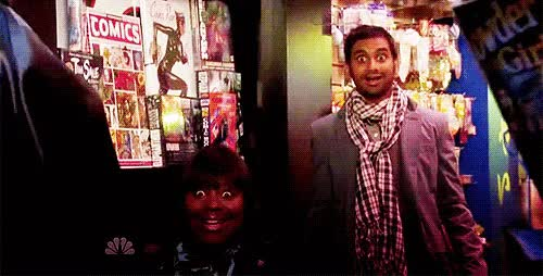 Watch and share Parks And Rec Treat Yo Self GIFs on Gfycat