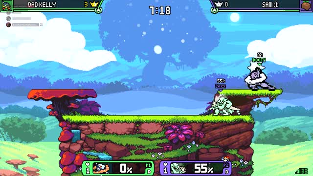 Watch and share Rivals Of Aether 10 31 2019 2 32 33 PM GIFs on Gfycat
