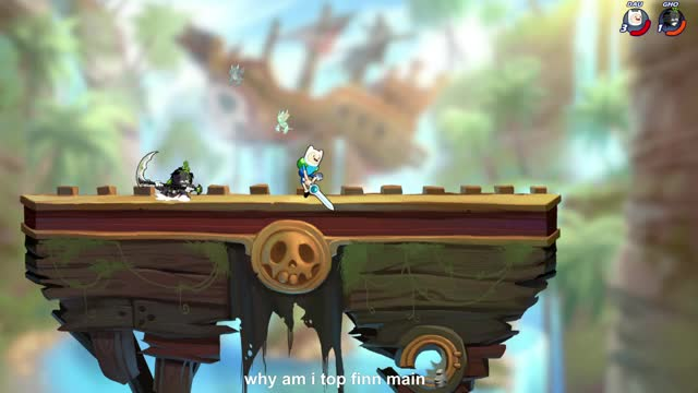 Watch and share Brawlhalla GIFs by Dré™³ on Gfycat