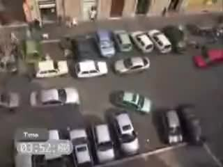 Watch woman parking GIF on Gfycat. Discover more fail parking.lol.stupid parking, woman parking GIFs on Gfycat