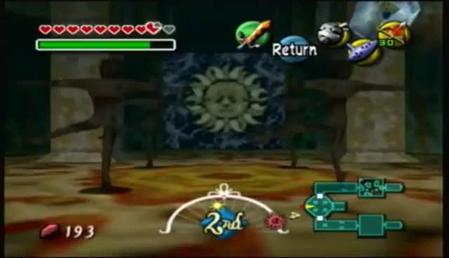 majoras mask, Zelda GIFs