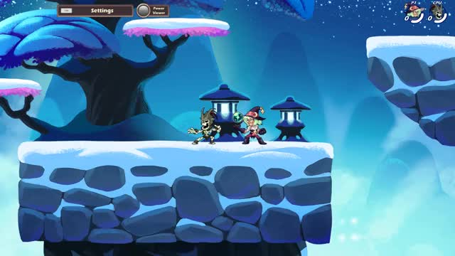 Watch and share Brawlhalla GIFs by Dan Yee on Gfycat