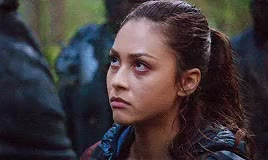 Watch and share Raven Reyes GIFs and The100edit GIFs on Gfycat