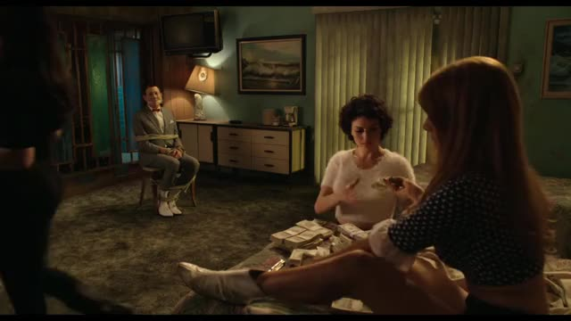 Watch and share Alia Shawkat GIFs by $amson on Gfycat