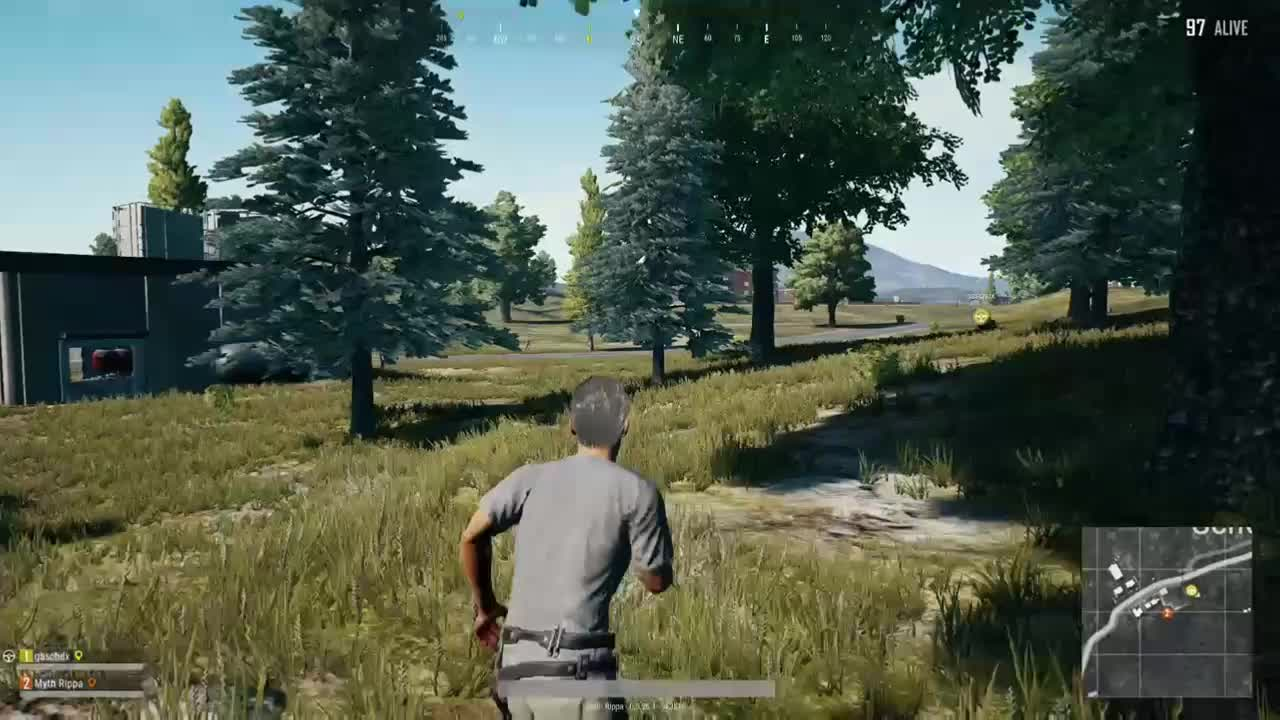 fists, gasch, kill, loot, motorcyle, players unknown battlegrounds, pubg, roadrage, D is savage GIFs