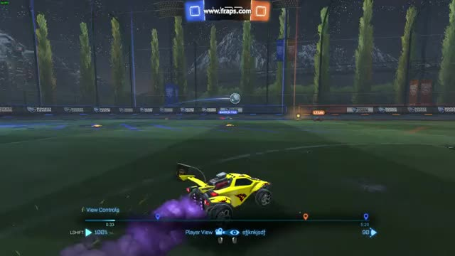 Watch and share Rocket League GIFs and Aerial GIFs by thmyris on Gfycat