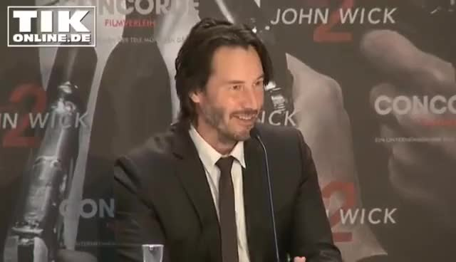 Watch and share John Wick Chapter 2 GIFs and Keanu Reeves GIFs on Gfycat
