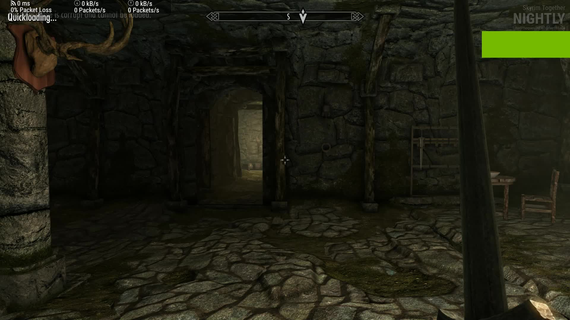 skyrim, skyrimtogether, Significant Improvements have been made GIFs