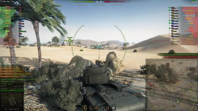 Watch and share World Of Tanks 04 10 2017   17 26 46 53 DVR GIFs on Gfycat