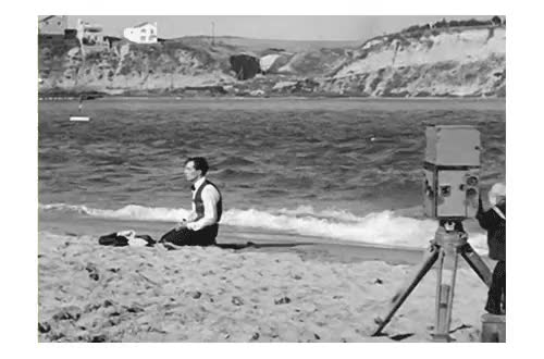 Watch and share Buster Keaton GIFs and The Cameraman GIFs on Gfycat