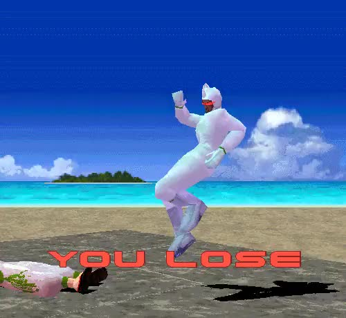 Watch and share Dead Or Alive GIFs and Vgjunk GIFs on Gfycat