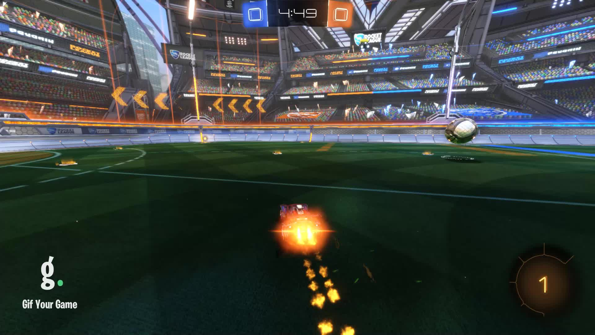 Gif Your Game, GifYourGame, Goal, Rocket League, RocketLeague, Timper [NL], Goal 1: Timper [NL] GIFs