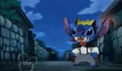Watch and share Stitch GIFs on Gfycat