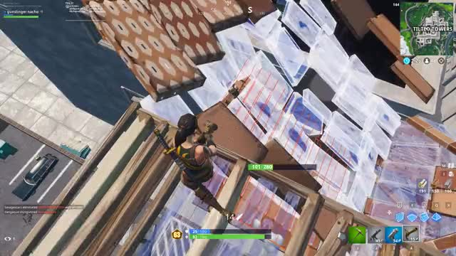 Watch and share Fortnitebr GIFs and Fortnite GIFs by nacho on Gfycat