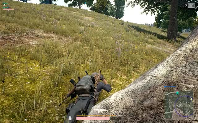 Watch and share PLAYERUNKNOWN'S BATTLEGROUNDS 10.20.2017 - 18.31.28.04.DVR.mp4 GIFs on Gfycat
