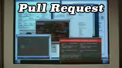 Watch Pull Request GIF on Gfycat. Discover more related GIFs on Gfycat
