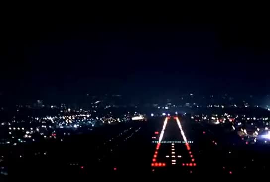 aviation, land GIFs