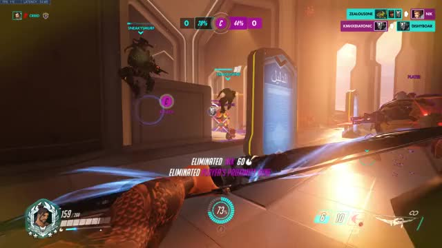 Watch and share Overwatch GIFs and Hanzo GIFs by TheMNinjaCreed on Gfycat