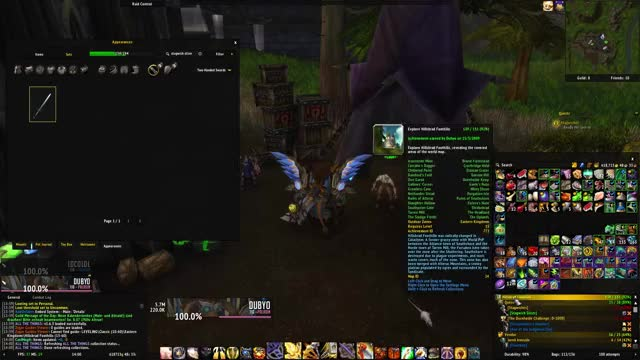 Watch and share World Of Warcraft GIFs by dub_y0 on Gfycat