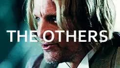 Watch no kidding, brainless GIF on Gfycat. Discover more catching fire, games, gif, haymitch, haymitch abernathy, hg, hgedit, hunger, hunger games, katniss, mainstaypro, mockingjay, peeta, second quarter quell, the, the hunger games, thg, thg edit, thg gif, thgedit, thgedits, thggif GIFs on Gfycat
